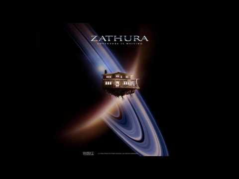 Zathura Soundtrack - Track 9