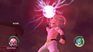 download lagu Dragon Ball Raging Blast 2 - Kid Buu Vs gratis