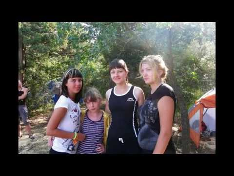 Лагерь Твоя Перспектива в Крыму 2013 - проморолик