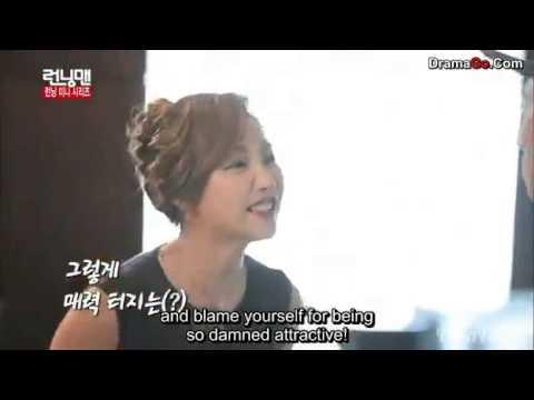 Running Man Ep. 213 (Kang Gary)