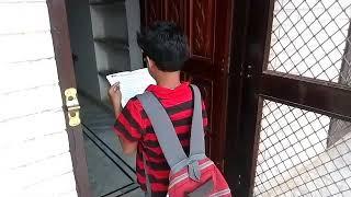 School life - In Govt school /Amit / Rakesh / Ankit / mukul / Arpit