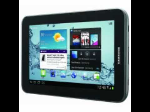 Best android tablet under 200 - Samsung Galaxy Tab 2 (7-Inch. Wi-Fi)