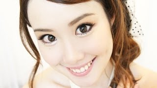 How To: Get Rid of Dark Circles at HOME Naturally! 頑固なクマの消し方