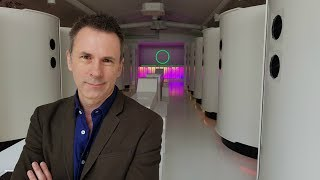Can AI Clean Your Criminal Record? - BBC Click