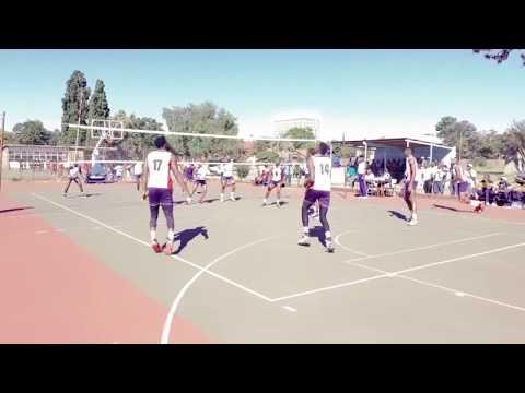 Uz (Wolves) vs CUT Zusa 2018 Set 1 Quarterfinal match