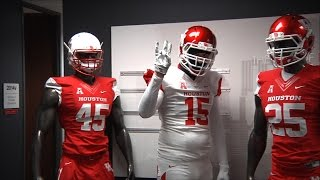 Houston Football Mannequin Prank