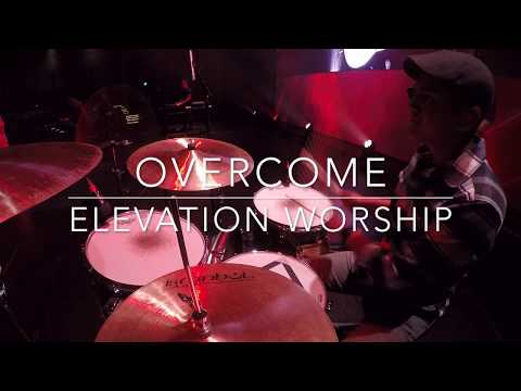 Overcome by Elevation Worship - Live Drum Cam 2018 (HD) thumbnail