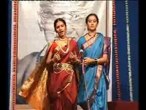 Rang Gandharv Marathi Natyasangeet Part 1