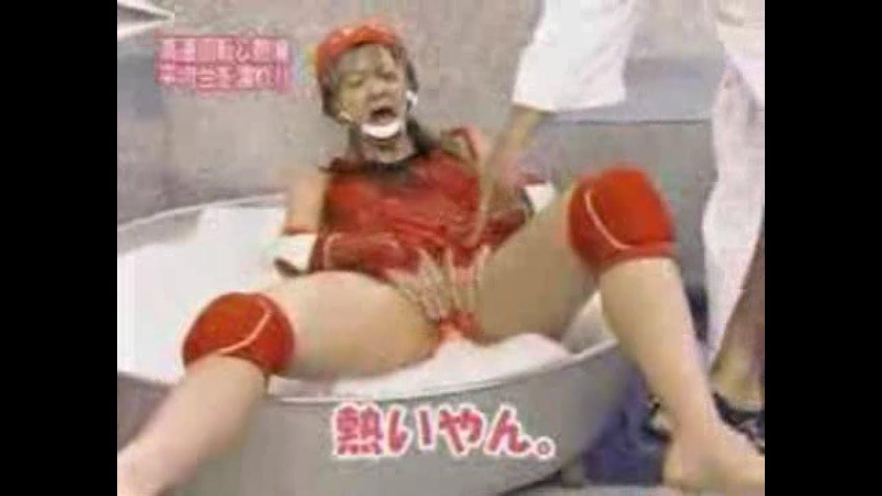 Богу)))))начало посмотрела японские шоу с голыми