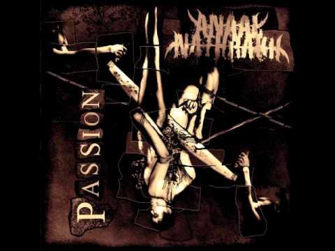Anaal Nathrakh - Le Diabolique Est Lami Du Simplement Mal