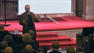 Video: How Jesus became God UCC - Bart Ehrman 1/3