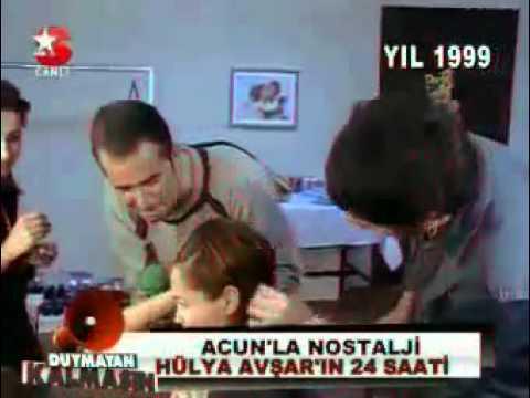 Acun Ilıcalı'nın 12 Yıl Önceki Hülya Avşar Röpörtajı