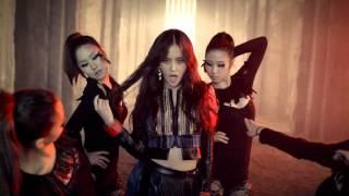 4minute - Volume Up (Gayoon version)