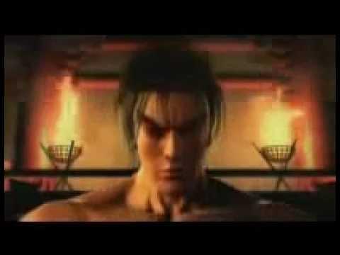 Tekken Ling Xiaoyu And Jin Kazama Xiaoyu Jin Kazama Tekken