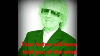Watch Ian Hunter The Ballad Of Little Star video