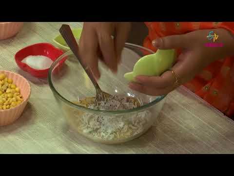 Badam Poornam Burelu | Quick Recipes | ETV Abhiruchi