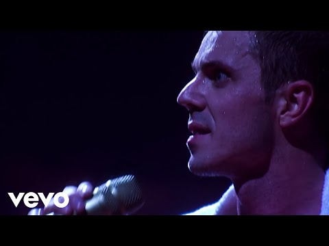 Scissor Sisters - Mary (Live At The O2, London, UK / 2007)