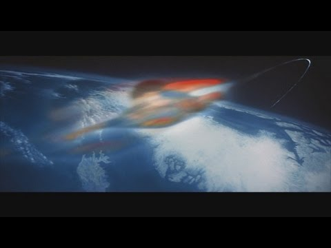 Man of Steel Trailer #3 - Christopher Reeve Style