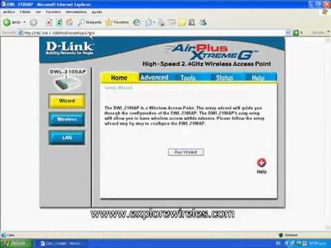 dwl-2100ap manual d-link
