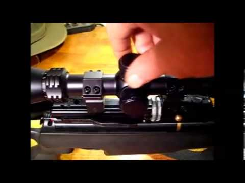 Hammerli Pneuma Elite 10 PCP / aka Hatsan AT44 Air Rifle Review