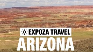 Arizona Travel Video Guide