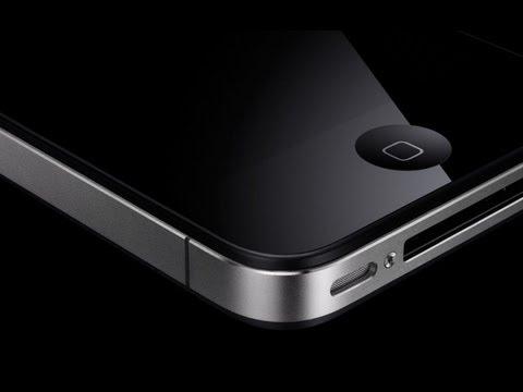 Truco cómo reparar el botón Home del iPhone 4/4S sin desmontarlo