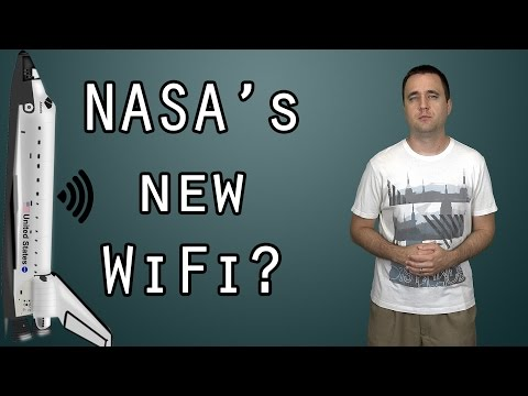 NASA's WiFi Chip, 3D Electronics Printer, China's Radio Telescope Ep. 31