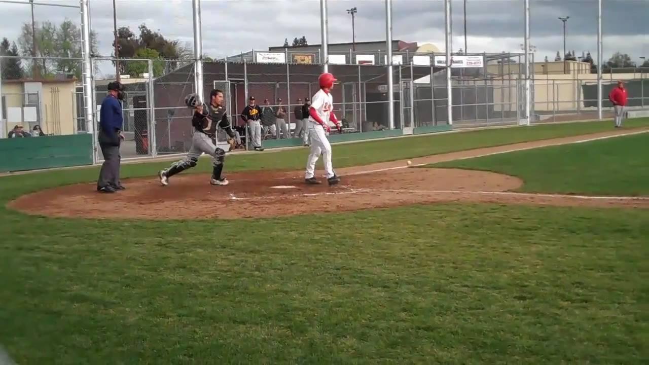 Sylmar High School Baseball Players High School Baseball Fight