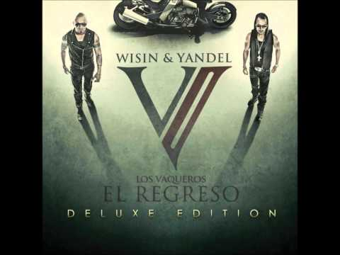 08 -Wisin & Yandel – Los Vaqueros(2011)= Fever Ft Sean Kingston