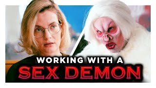 Did You Know We Work with a Sex Demon? | Hardly Working
