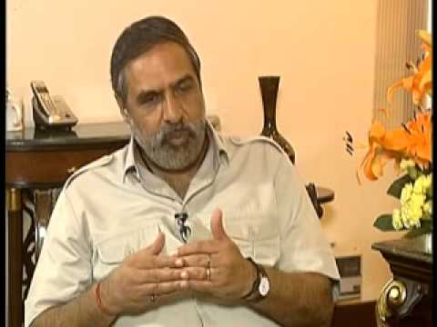 Exclusive- Commerce Min Anand Sharma on FDI reforms