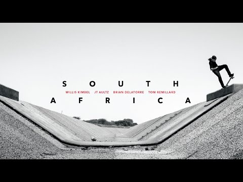 South Africa Tour Video