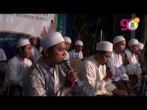 AL MUQORROBIN 2016 HAUL PONDOK SRAMPADAN ILAHILAS QOMARUN VOC  TONI