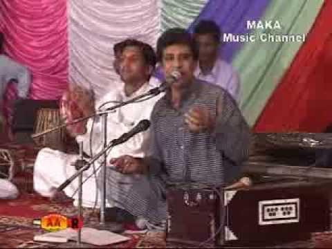 Master Chander - Tuhenji Shehar Me Ayus Mitha Kismat Saan -...