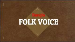Download Gaan gai amar monre bojai । Shah Abdul Karim Songs 3Gp Mp4