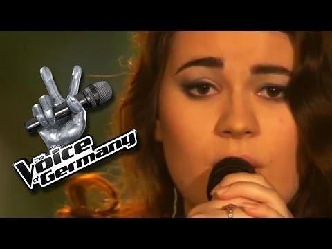 Mad World - Lina Arndt | The Voice 2014 | Halbfinale