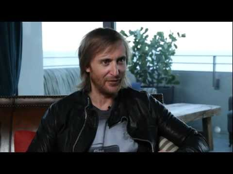 David Guetta - Nothing But The Beat (EPK)