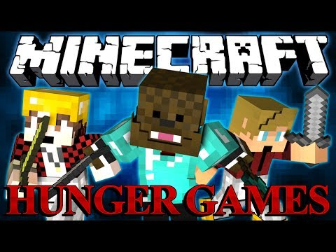 ENCHANTS FOR DAYS! Minecraft Hunger Games w/ BajanCanadian and CraftBattleDuty #54