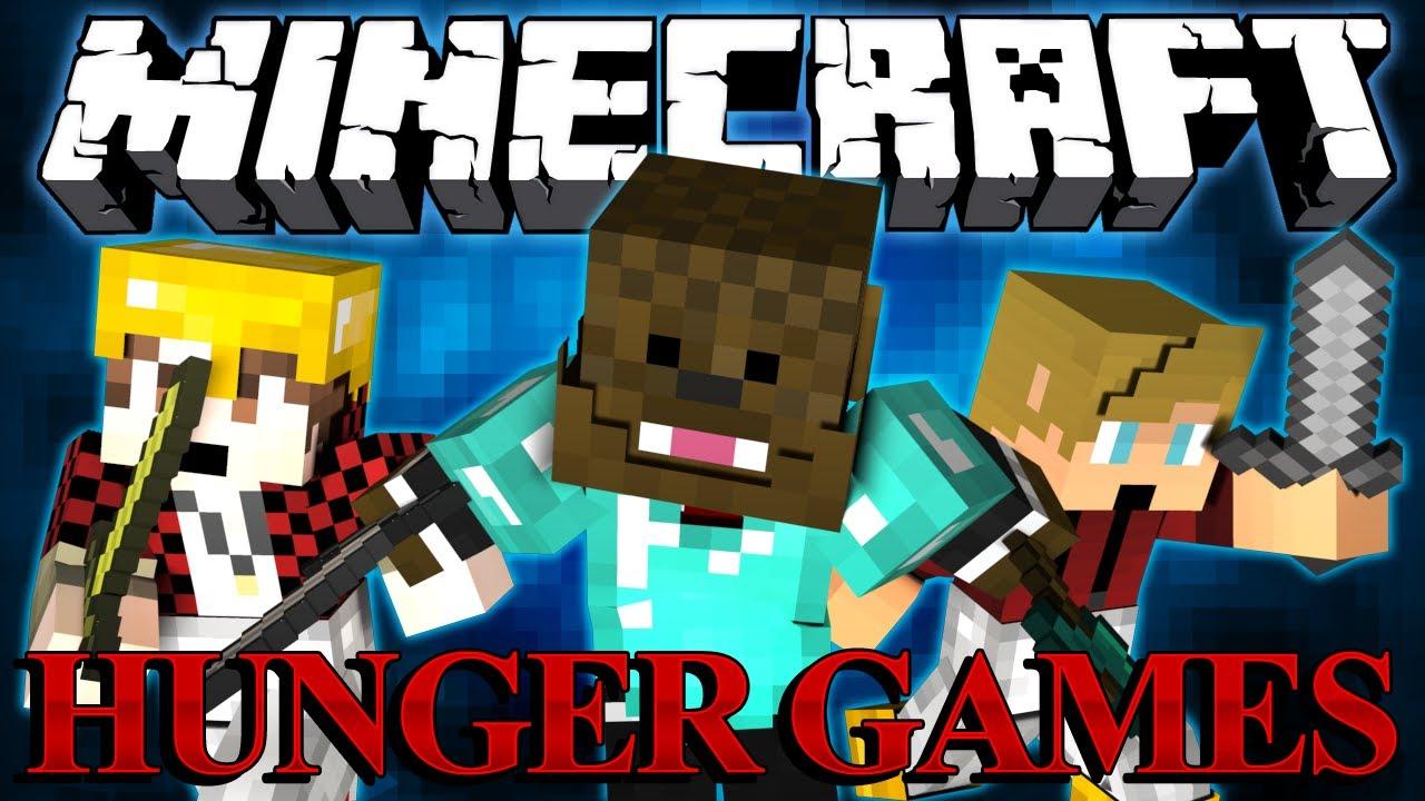 Bajancanadian Minecraft Hunger Games