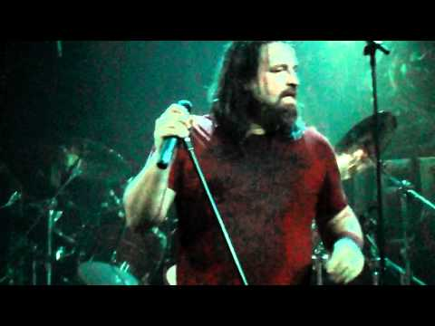 Symphony X - Paradise Lost - Live in Barcelona - 03/2011 Power of Metal Tour
