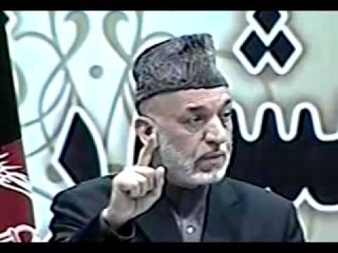 TOLOnews 24 November 2013 President Hamid Karzai's closing speech at Loya Jirga