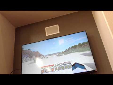 Minecraft Deminsions episode 1