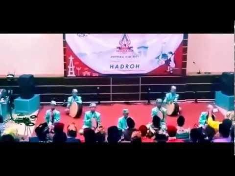 HADROH AKSIOMA & KSM 2017  TINGKAT NASIONAL PROV. DKI