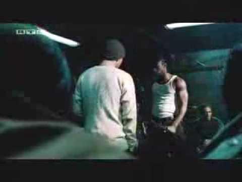 Eminem .vs. Lotto video