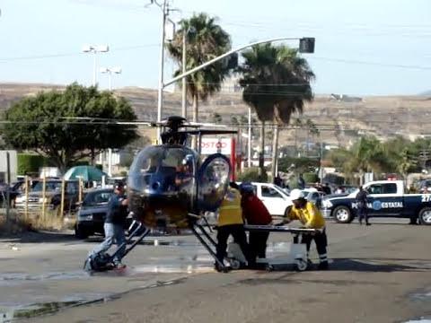 Accidente en la escénica deja tres muertos