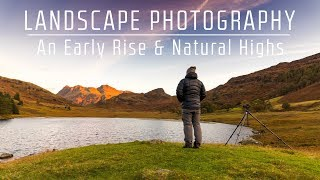 download lagu Landscape Photography  An Early Rise And Natural Highs gratis