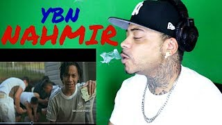 download lagu Ybn Nahmir - Rubbin Off The Paint Reaction gratis