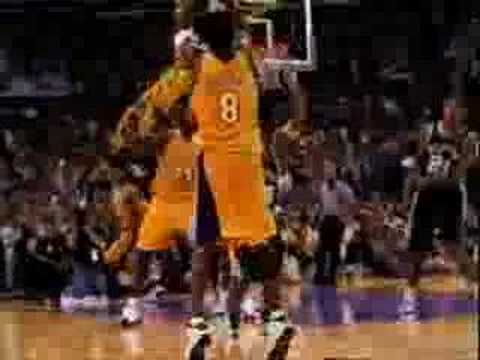 Kobe Simply the Best Video