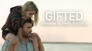 Gifted reviewed by Mark Kermode
