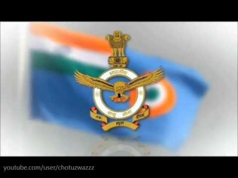 Indian Air Force [hd] video